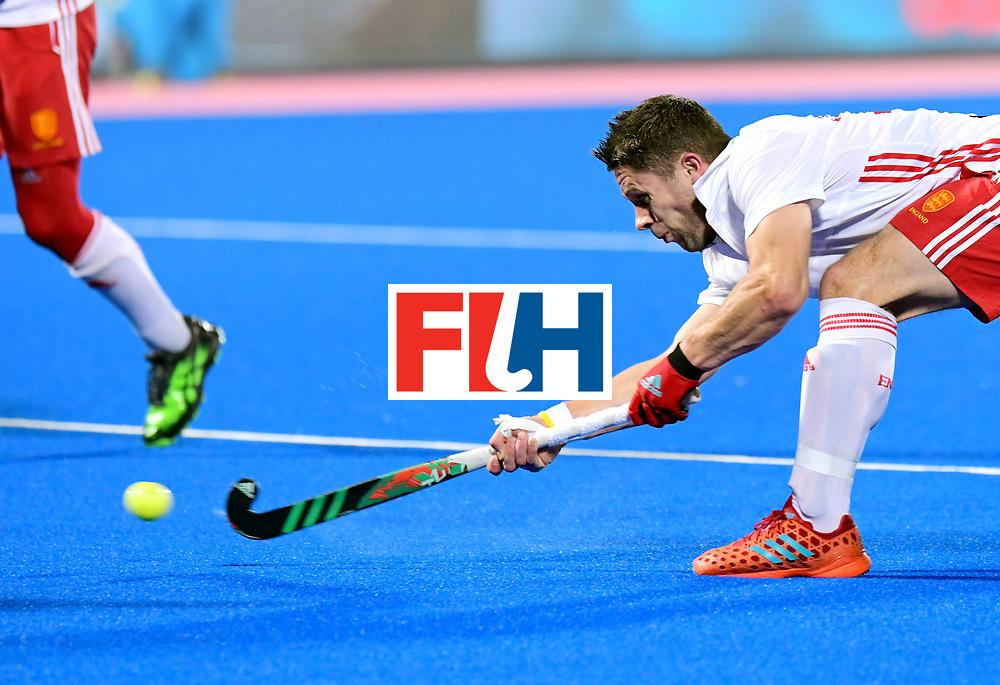 Odisha Men's Hockey World League Final Bhubaneswar 2017<br /> Match id:14<br /> England v Argentina<br /> Foto: <br /> COPYRIGHT WORLDSPORTPICS FRANK UIJLENBROEK