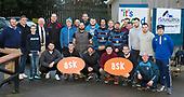 Wexford and New Ross RFC 'Scrum Push'