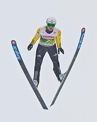 02.01.2011, Bergisel, Innsbruck, AUT, Vierschanzentournee, Innsbruck, im Bild Levkin Evgeni (KAZ), during the 59th Four Hills Tournament in Innsbruck, EXPA Pictures © 2011, PhotoCredit: EXPA/ P. Rinderer