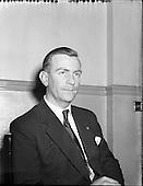 1958 Esso Lunceon
