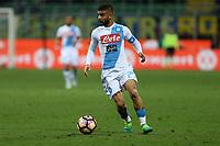 30.04.2017 - Milano - Serie A 2016/17 - 34a giornata  -  Inter-Napoli  nella  foto: Lorenzo Insigne