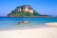 Thailande - <br /> Krabi province - Chiken island