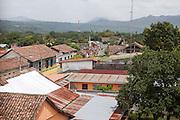 Masatepe, Nicaragua.