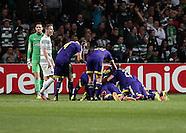Celtic v NK Maribor 260814
