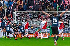 20190127 NED: FC Utrecht - Willem II, Utrecht