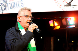 Mike Breesley speaks to guest at the RSG Summer Party - Mandatory by-line: Robbie Stephenson/JMP - 19/05/2016 - RUGBY - Ashton Gate - Bristol, England - RSG Summer Party
