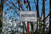 Paterberg climb, Flanders