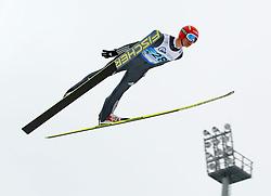 13.02.2013, Vogtland Arena, Kingenthal, GER, FIS Ski Sprung Weltcup, im Bild Andreas Wank, Deutschland // during the FIS Skijumping Worldcup at the Vogtland Arena, Kingenthal, Germany on 2013/02/13. EXPA Pictures © 2013, PhotoCredit: EXPA/ Eibner/ Ingo Jensen..***** ATTENTION - OUT OF GER *****