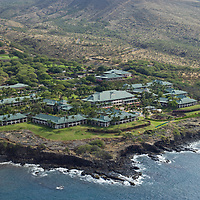 Four Seasons Lanai Aerials 06.11.08