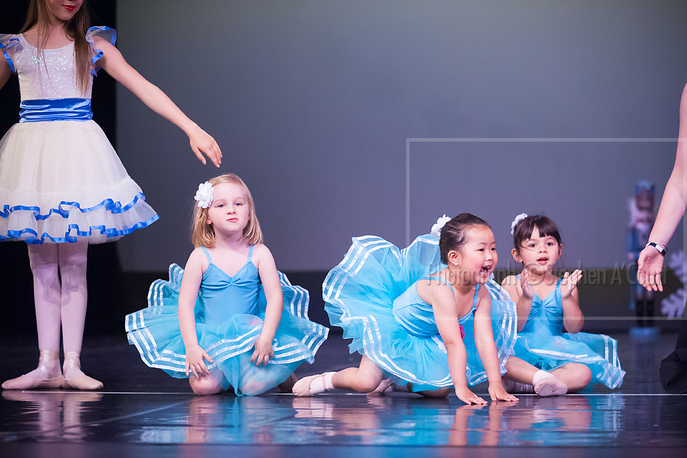 Wellington, NZ. 6.12.2015.  Bonbons, from the Wellington Dance & Performing Arts Academy end of year stage-show 2015. Little Show, Sunday 3.15pm. Photo credit: Stephen A'Court.  COPYRIGHT ©Stephen A'Court