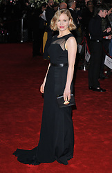 """Keira Knightley joins other stars at the """"The Aftermath"""" world film premiere, Picturehouse Central, in London - February 18, 2019. 18 Feb 2019 Pictured: Kate Phillips. Photo credit: CAN/Capital Pictures / MEGA TheMegaAgency.com +1 888 505 6342"""