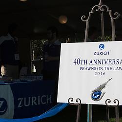 Zurich 40 Year Anniversary 2016