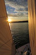 Lake Geneva sailing