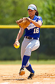 Hampton - Norfolk State Softball