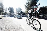 Leopard Trek True Racing training camp. Majorca, Spain. January 2011