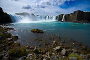 Landscape photos taken in Northeast Iceland (Norðurland).