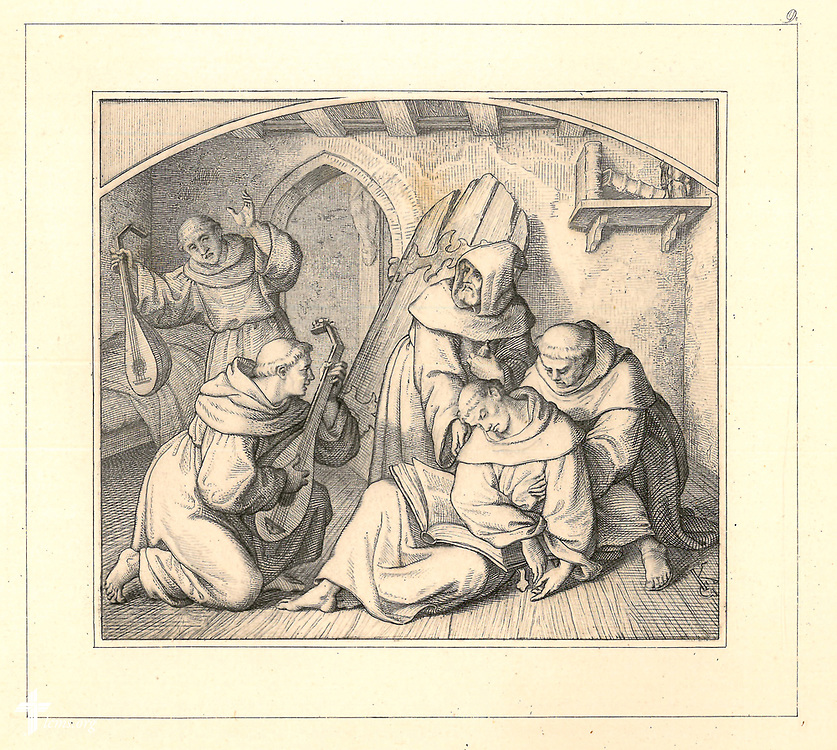Taken from: <br /> K&ouml;nig, Gustav Ferdinand Leopold. 1900. The life of Luther in forty-eight historical engravings. St. Louis: Concordia Publishing House.
