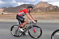 BOASSON HAGEN Edvald (NOR) Dimension Data, Red Leader Jersey, during the 7th Tour of Oman 2016, Stage 3, Al Sawadi Beach - Naseem Park (176,5Km), on February 18, 2016 - Photo Tim de Waele / DPPI
