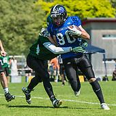Luzern Lions vs Bienna Jets U19