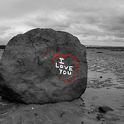 Seton Sands, East Lothian, Scotland<br />