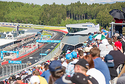 22.05.2016, Red Bull Ring, Spielberg, AUT, DTM Red Bull Ring, Rennen, im Bild Feature // during the DTM Championships 2016 at the Red Bull Ring in Spielberg, Austria, 2016/05/22, EXPA Pictures © 2016, PhotoCredit: EXPA/ Dominik Angerer