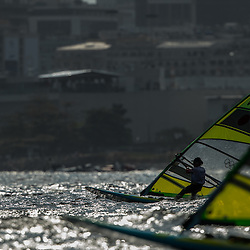 2016 RIO Olympic Sailing Day1
