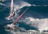 Windsurfing - Ho'okipa, Maui  2011