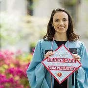 Kendra Graduation - Columbia, NY