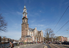 Amsterdam, Noord Holland, Netherlands