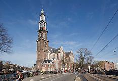 Amsterdam, niet geplaatst, Atlas van het Cultureel Erfgoed