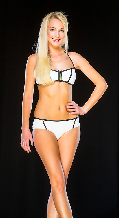09-08-2015<br /> <br /> Miss Scotland 2015 - studio shoot - Bikini pix - Tessa<br /> <br /> Pic:Andy Barr<br /> <br /> www.andybarr.com<br /> <br /> Copyright Andrew Barr Photography.<br /> No reuse without permission.<br /> andybarr@mac.com<br /> +44 7974923919
