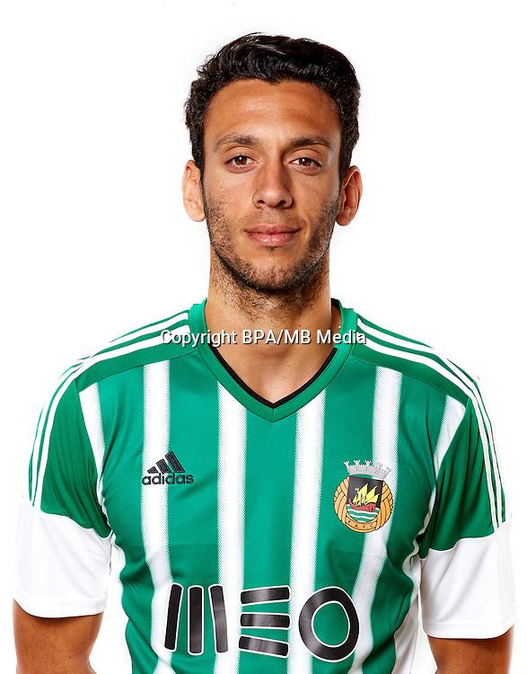 Portugal - Primera Liga NOS 2016-2017 /  <br /> ( Rio Ave FC ) - <br /> Roderick Jefferson Goncalves Miranda &quot; Roderick Miranda &quot;