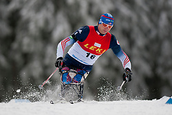 SOULE Andrew, Biathlon Middle Distance, Oberried, Germany