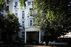 Rangoon Oriental Life Assurance Building