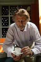 Chef Pierre gagniare, Paris