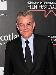 Edinburgh International Film Festival, Thursday 22nd June 2017<br /> <br /> THE LAST PHOTOGRAPH (WORLD PREMIERE)<br /> <br /> Danny Huston (dir)<br /> <br /> (c) Alex Todd | Edinburgh Elite media