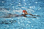 Ashleigh Johnson <br /> L'Ekipe Orizzonte Catania - Bogliasco Bene <br /> Roma 10/02/2018 Ostia Centro Federale <br /> Semifinale Coppa Italia Pallanuoto Femminile <br /> Foto Andrea Staccioli / Insidefoto / Deepbluemedia