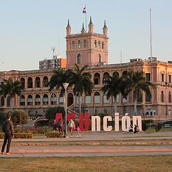 Paraguay: Gran Chaco, CWS