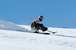 , , Super G, 2013 IPC Alpine Skiing World Championships, La Molina, Spain