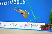 World Cup Pesaro 2015 #2