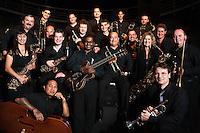 Abu Dhabi Big Band
