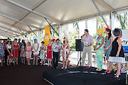 Variety at the Races 26 July 2014. Photo Shane Eecen/Creative Light Studios