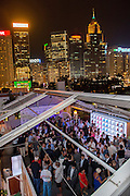 Blue Harbour Vodka Launch Royal Hong Kong Yacht Club.8th October 2014<br /> Pic Jayne Russell +852 97578607.<br /> Date-08.10.14