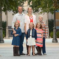 Smith Family 2014