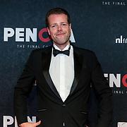 NLD/Amsterdam/20191118 - Filmpremiere Penoza: The Final Chapter, Martijn Koning