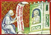 France, Breviari d'Amor, 14th Century AD