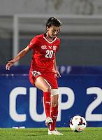 Fifa Womans World Cup Canada 2015 - Preview //<br /> Algarve Cup 2015 Tournament ( Vila Real San Antonio Sport Complex - Portugal ) - <br /> Usa vs Switzerland 3-0 , Florijana Ismaili of Switzerland