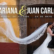 Boda Mariana + Juan Carlos