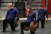 LCGPC-Vandebilt Catholic Percussion-HCHS Show