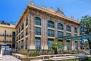 Teatro Marti, Havana Vieja, Cuba.